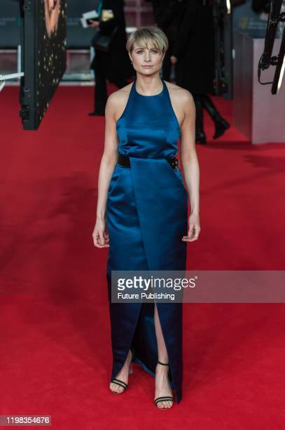Niamh Algar attends the EE British Academy Film Awards ceremony at the Royal Albert Hall on 02 February 2020 in London England PHOTOGRAPH BY Wiktor...