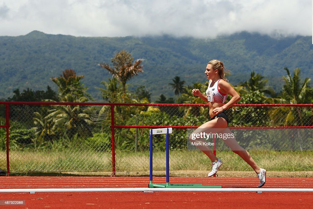 2015 Commonwealth Youth Games - Day 3 : News Photo