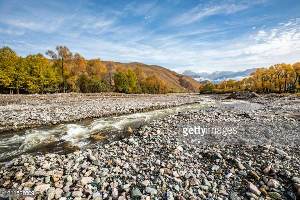 nianbaoyuze,qinghai - extreme terrain stock pictures, royalty-free photos & images