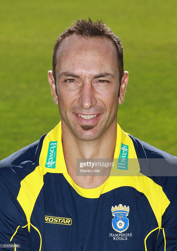 Hampshire CCC Photocall