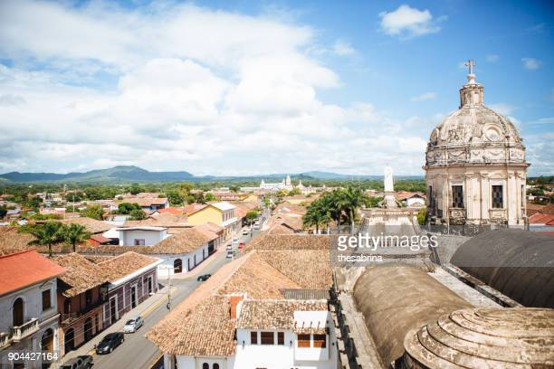 nicaragua city - nicaragua fotografías e imágenes de stock