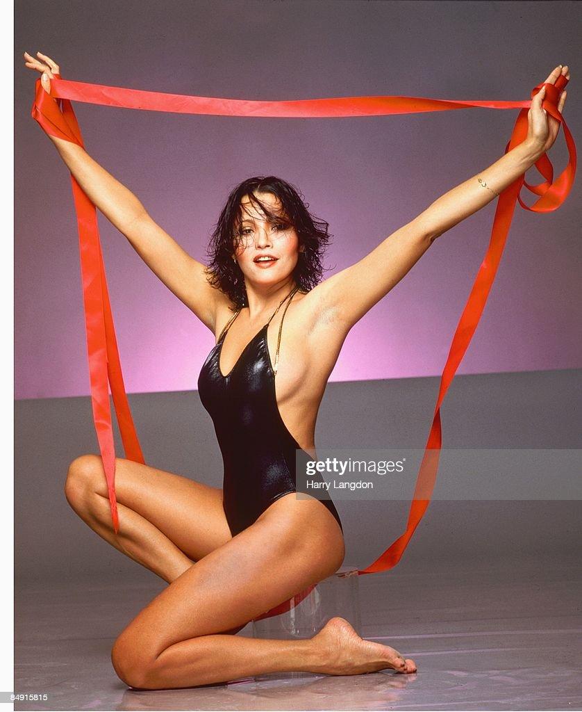 Regina Hall,Laurice Guillen (b. 1947) Erotic video Debra Winger,Brooke Harman