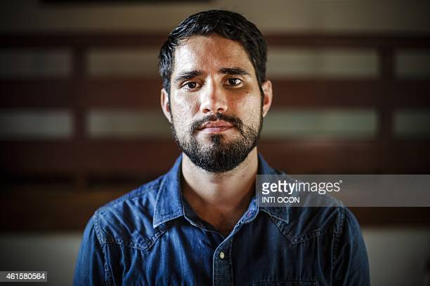 Nicaraguan filmmaker Gabriel Serra Argüello nominated for an Oscar for the Academy Awards' 87th edition in the Best Short Film category for his work...