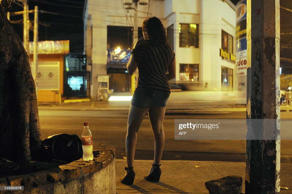 Nicaragua Prostitution Bilder