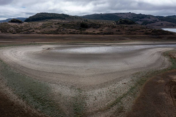 CA: California Struggles To Conserve Water Amid Drought