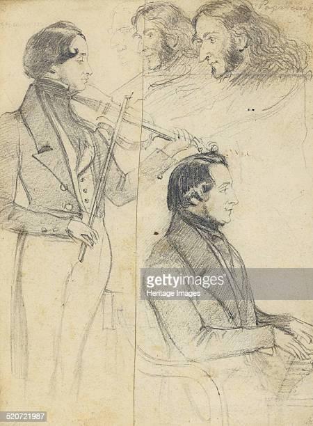 Niccolò Paganini Private Collection