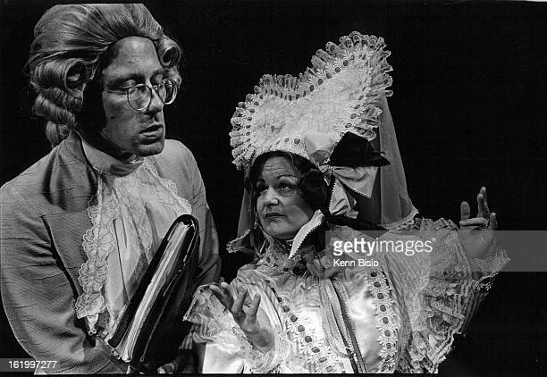 MAR 20 1978 APR 6 1978 APR 7 1978 Niccolo And Nicollette Final Production Of Season The Bonfils Theater for Children play will open At 3 pm Saturday...