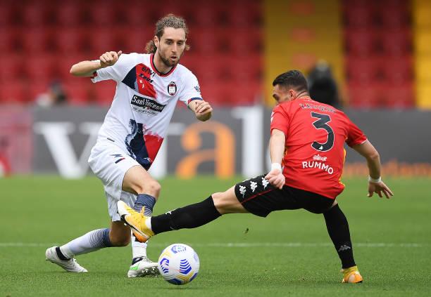 ITA: Benevento Calcio  v FC Crotone - Serie A
