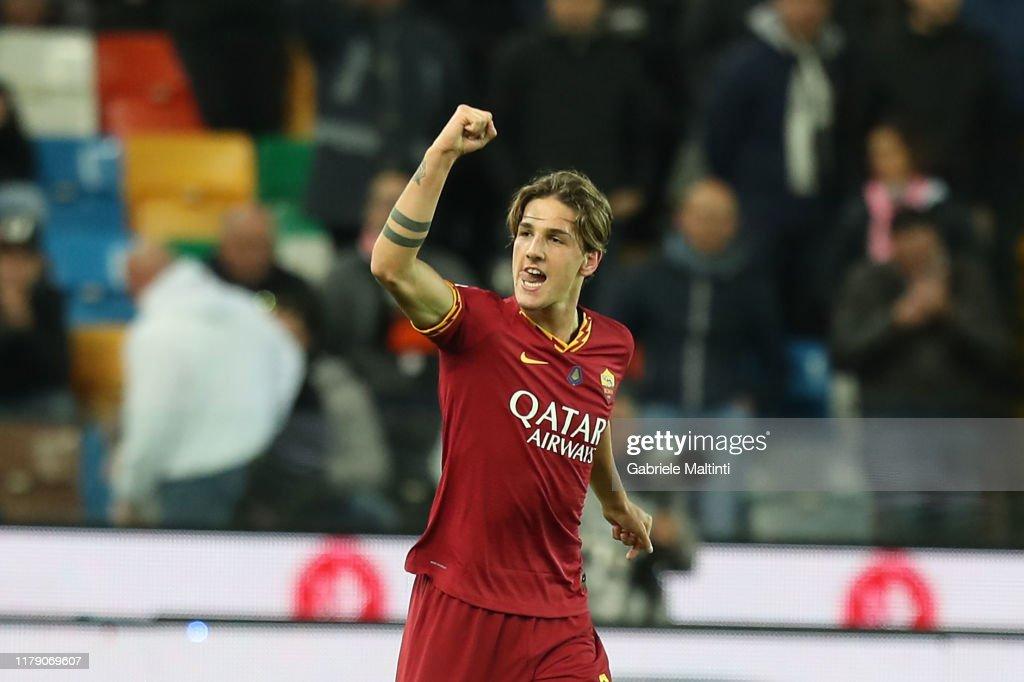 Udinese Calcio v AS Roma - Serie A : ニュース写真
