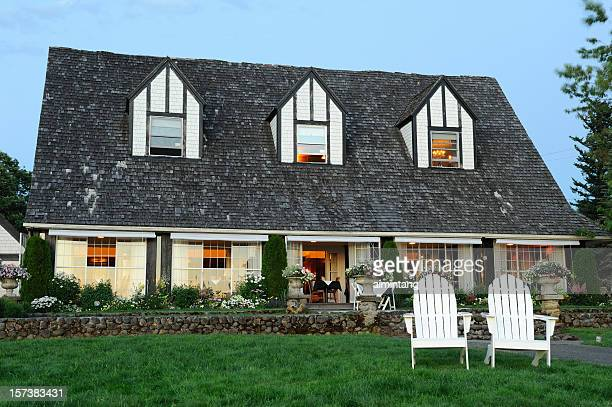 nice b&b - inn stock pictures, royalty-free photos & images