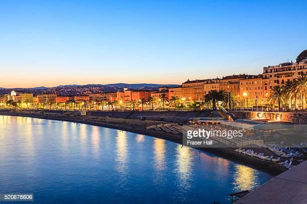 Nice, Cote d'Azur, France