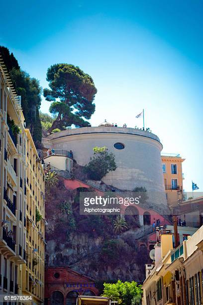 Nice France Castle Hill