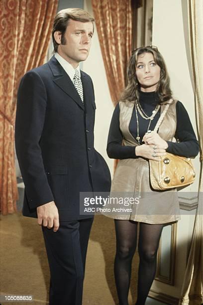THIEF Nice Girls Marry Stockbrokers Airdate January 15 1970 ROBERT