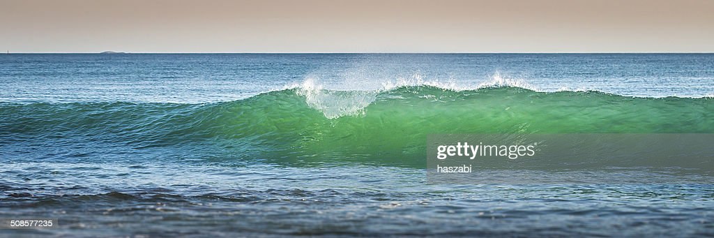 Nice wave : Stock Photo