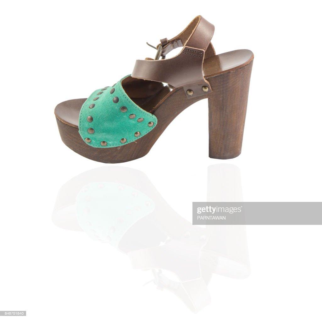 3ee9197e918 Nice Woman Shoes Elegant Beautiful Women High Heel Shoe Pair Of ...
