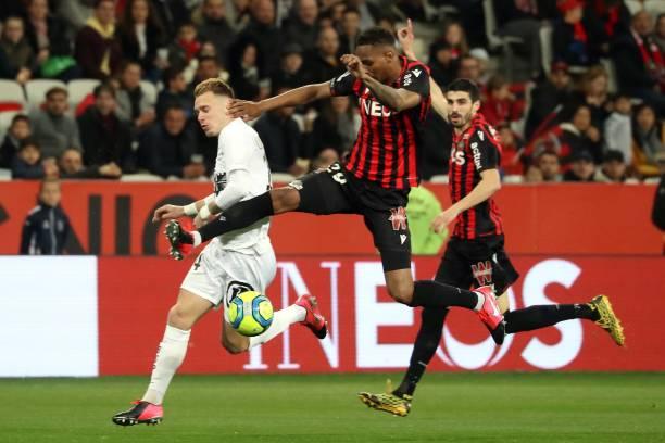 FRA: OGC Nice v Stade Brest - Ligue 1