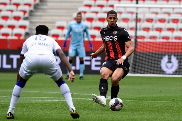 FRA: OGC Nice v Stade Reims - Ligue 1