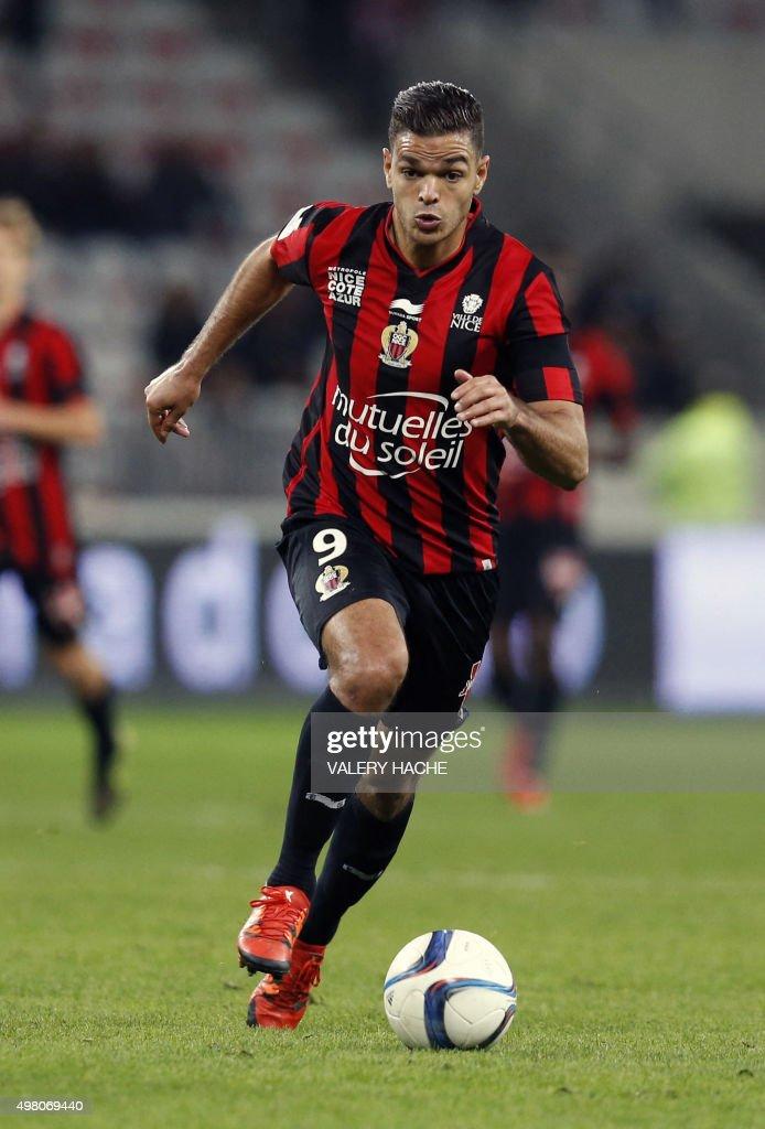 OGC Nice v Olympique Lyonnais - Ligue 1 | Getty Images