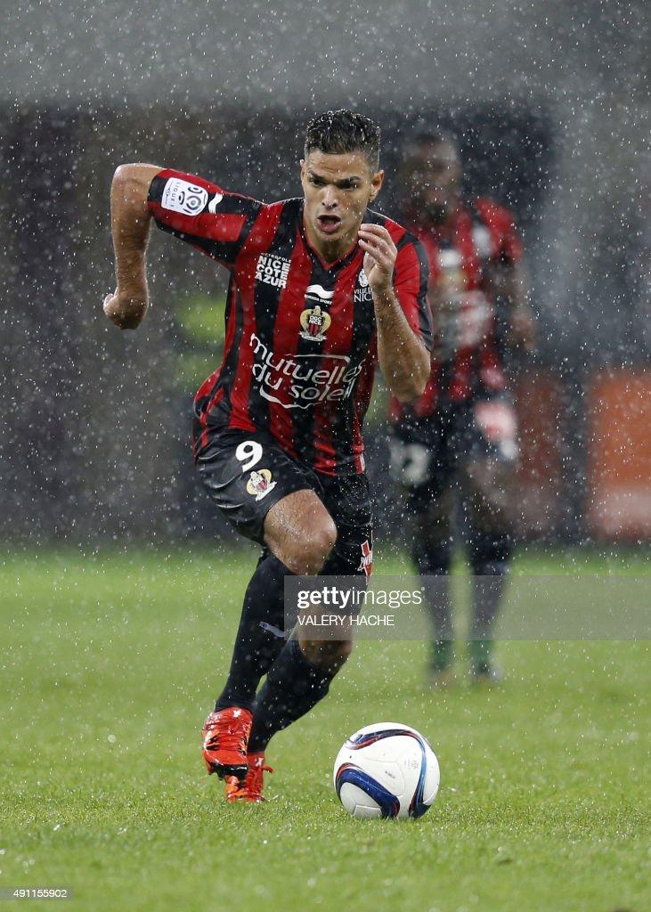 OGC Nice v FC Nantes - Ligue 1 | Getty Images
