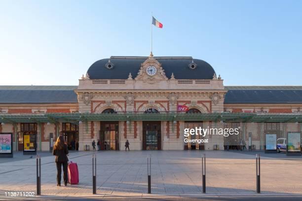 Estação Ferroviária de Nice-Ville