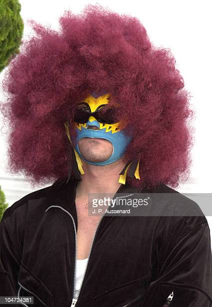 Nicholas Brendan during 8th Annual Dream Halloween to Benefit Children Affected by Aids Foundation at Santa Monica Airport in Santa Monica California...