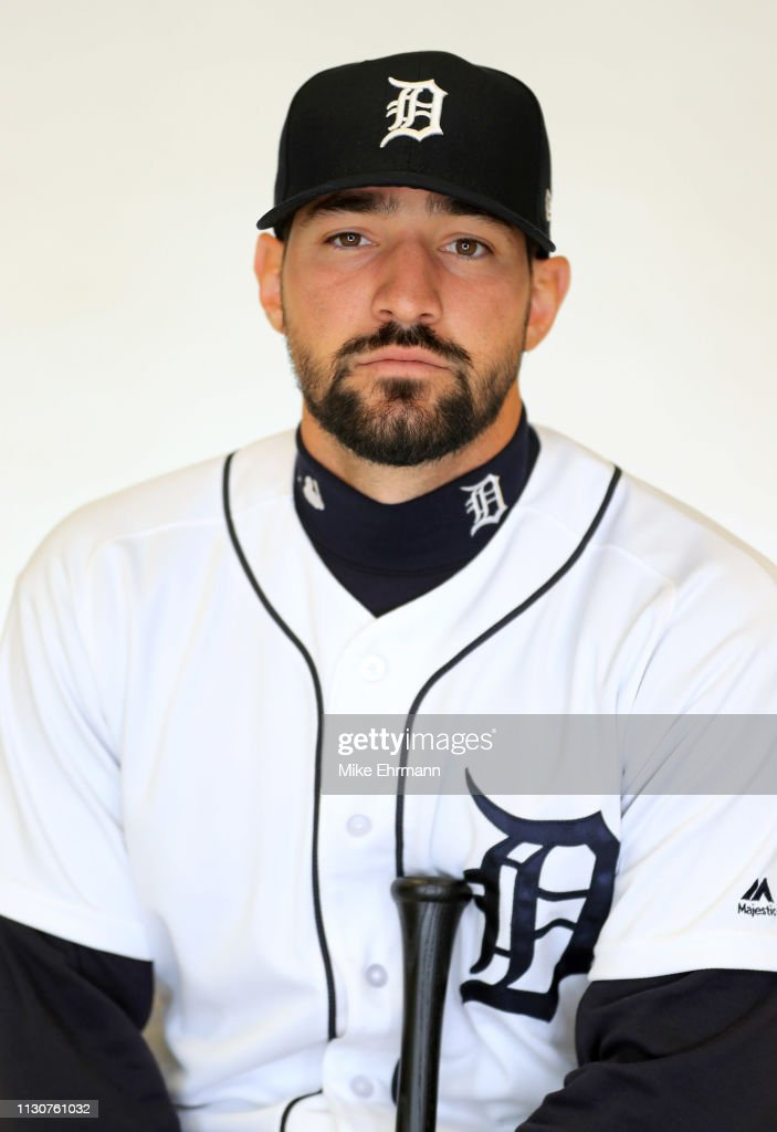FL: Detroit Tigers Photo Day