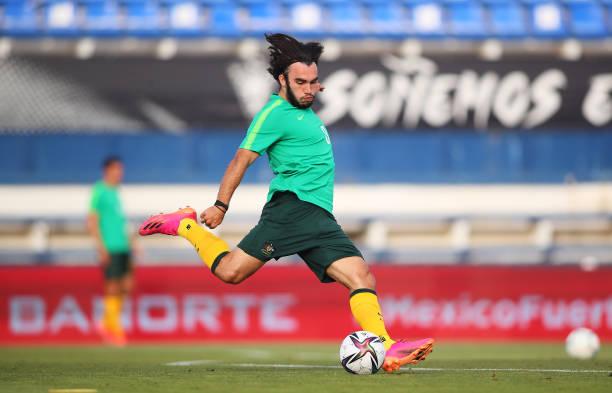 ESP: Mexico v Australia - International Friendly