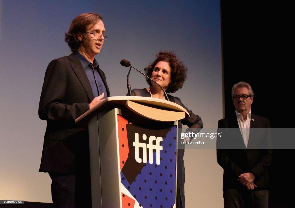 "2017 Toronto International Film Festival - ""Long Time Running"" Premiere - Arrivals"