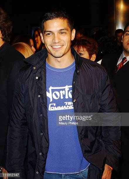 Nicholas Gonzalez during HBO Presents 'Real Women Have Curves' Premiere at Cinerama Dome in Hollywood California United States