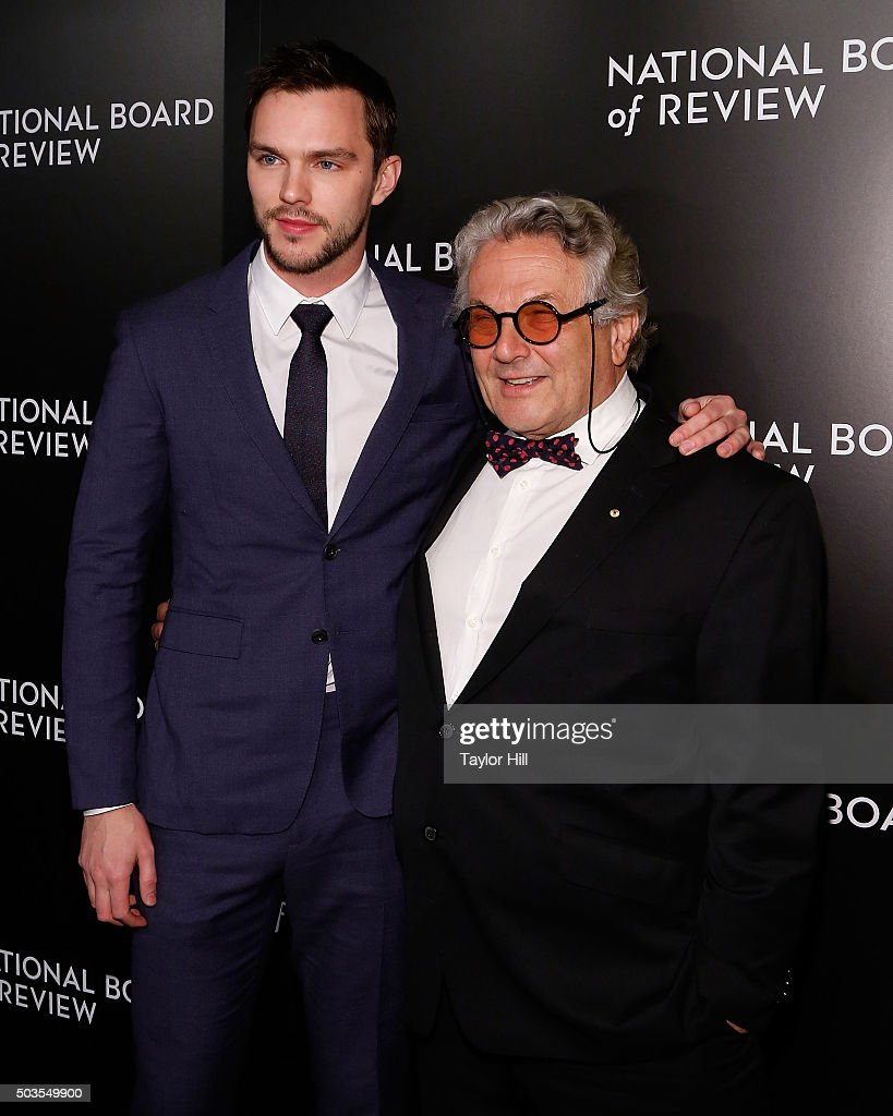 2015 National Board Of Review Gala : News Photo