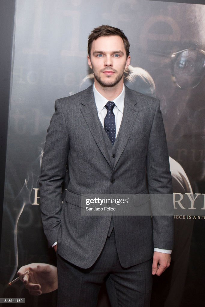 """Rebel In The Rye"" New York Premiere : News Photo"