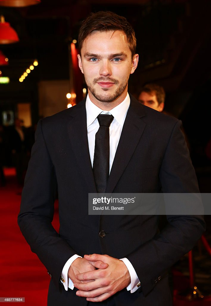 """Kill Your Friends"" - UK Premiere - VIP Arrivals"