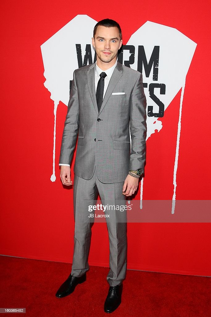 """Warm Bodies"" - Los Angeles Premiere"