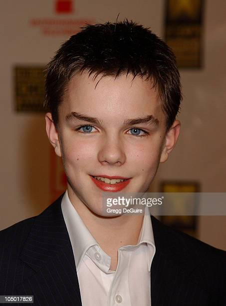 Nicholas Hoult during The 8th Annual Critics' Choice Awards Beverly Hills at Beverly Hills Hotel in Beverly Hills California United States