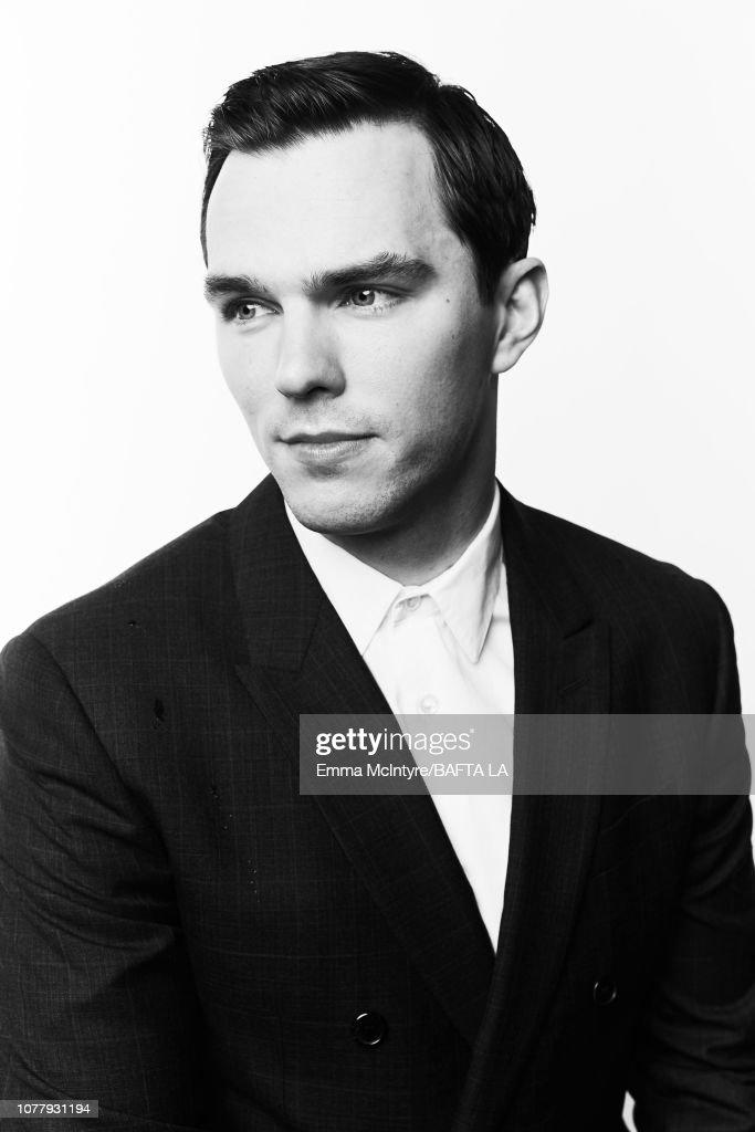 The BAFTA Tea Party - Portraits : News Photo