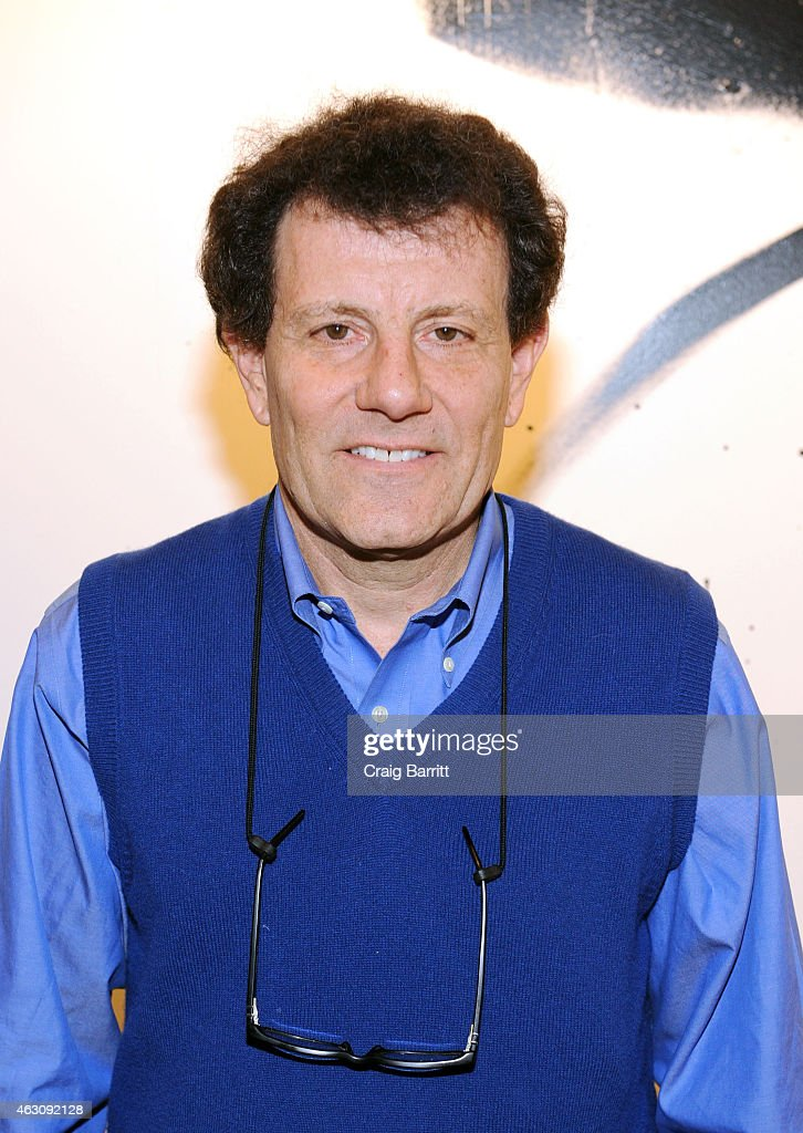 AOL BUILD Speaker Series: Nicholas Kristof