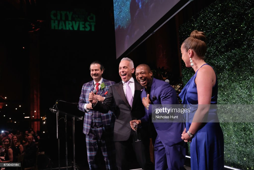 City Harvest's 23rd Annual Evening Of Practical Magic - Inside