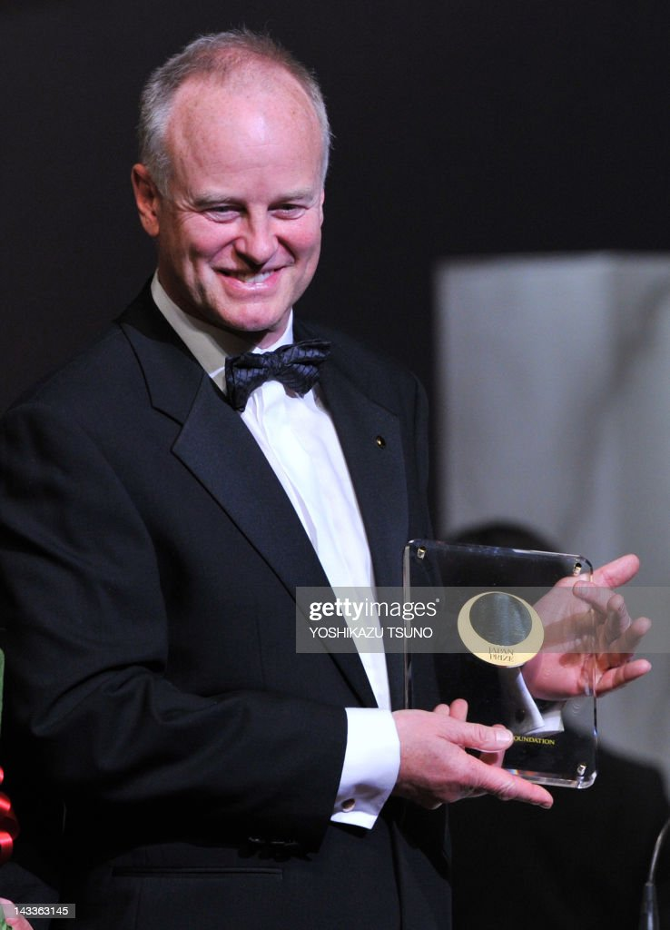 Nicholas lydon co founder and director pictures getty images nicholas lydon co founder and director of blueprint medicines smiles as he receives the malvernweather Choice Image