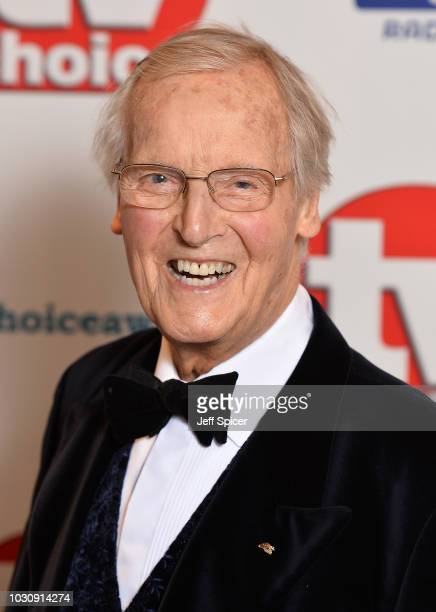 nicholas parsons - photo #22