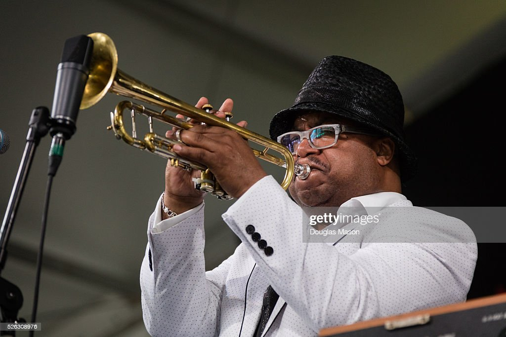 2016 New Orleans Jazz & Heritage Festival - Day 5