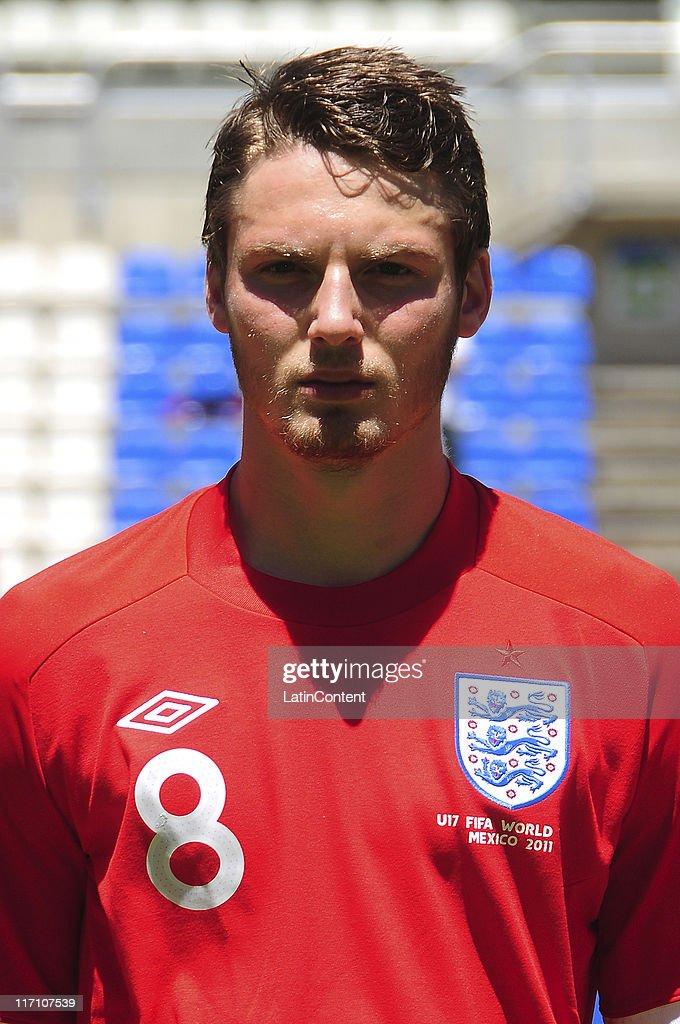 Rwanda v England - FIFA U-17 World Cup
