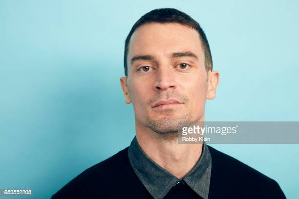 Nicholas Tucci of 'Most Beautiful Island' poses for a portrait at The Wrap and Getty Images SxSW Portrait Studio on March 12 2017 in Austin Texas