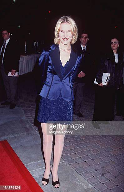 Nicholle Tom during Premiere of 'The Beautician and the Beast' at Hollywood in Hollywood CA United States