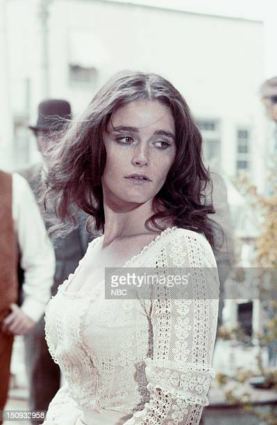 NICHOLS 'Nichols' Episode 101 Pictured Margot Kidder as Ruth