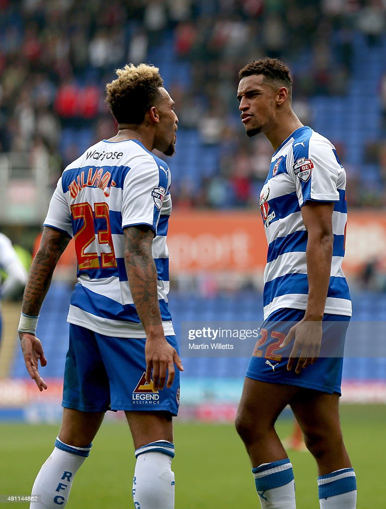 Reading v Middlesbrough - Sky Bet Football League Championship : ニュース写真