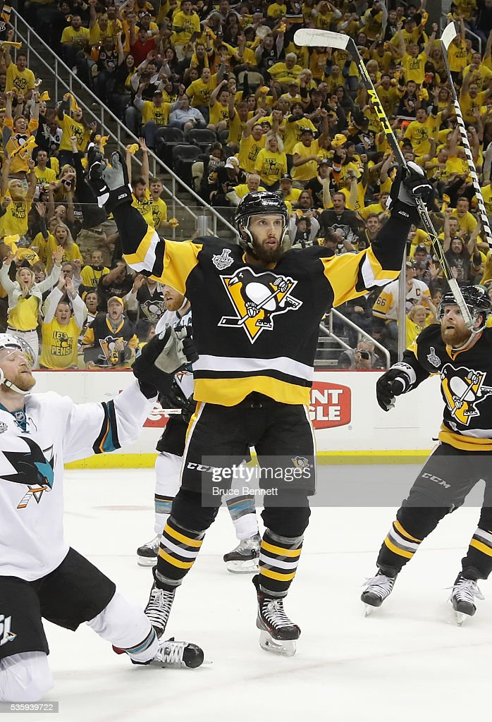2016 NHL Stanley Cup Final - Game One : News Photo