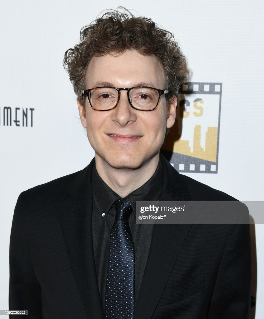 2nd Annual Los Angeles Online Film Critics Society Award Ceremony : News Photo