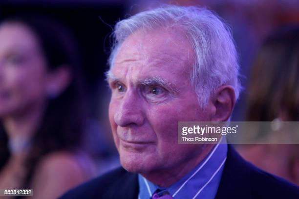 Nick Buoniconti attends the 32nd Annual Great Sports Legends Dinner To Benefit The Miami Project/Buoniconti Fund To Cure Paralysis at New York Hilton...