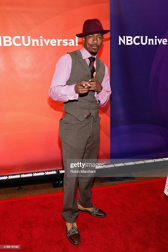 NBC's 2015 New York Summer Press Day