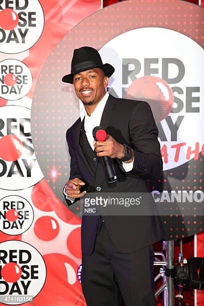 DAY Nick Cannon Danceathon Pictured Nick Cannon
